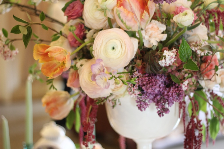 Alexander Majors Barn WeddingShowcase
