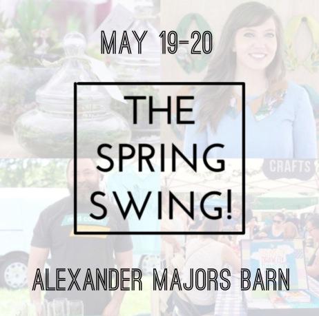 Spring Swing Image