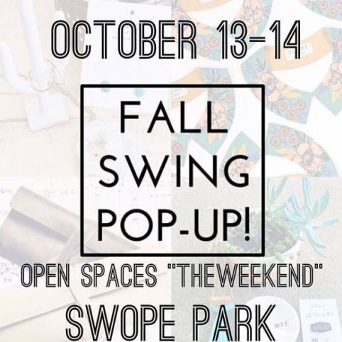 FALL OPEN SPACES SWOPE