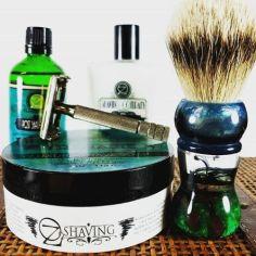 Oz Shaving