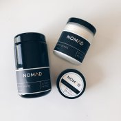 Nomad Wax Co.