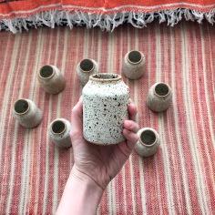 Sticks and Stones Ceramics