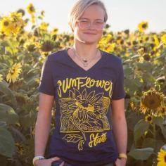 Sunflower State Apparel